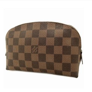 Louis Vuitton Damier Cosmetic / Make Up Bag